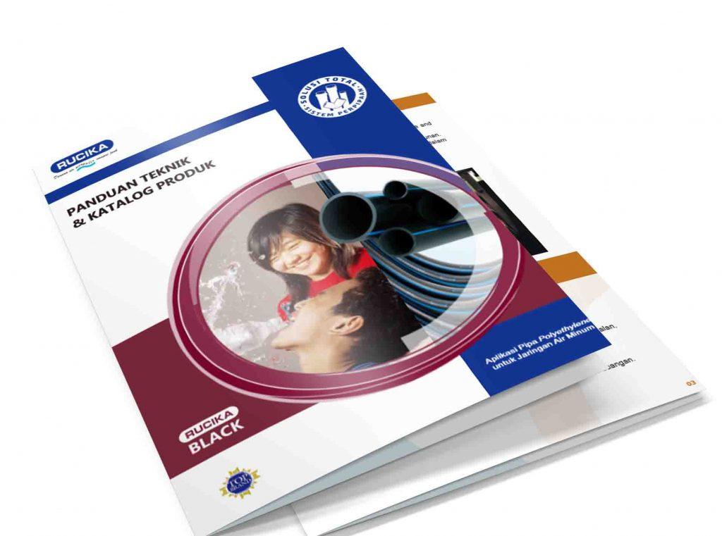 Katalog Brosur Pipa Hdpe Pipa limbah pipa pvc pipa ppr